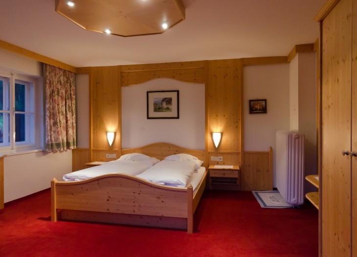Komfortzimmer mit Balkon (2)
