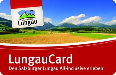 Lungau Card - die Inklusivkarte für den Sommerurlaub im Lungau